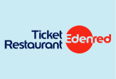 Edenred-Logo Ticket Restaurant